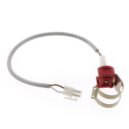 Weil Mclain Water Temperature Sensor and Clamp for GV Boilers ...