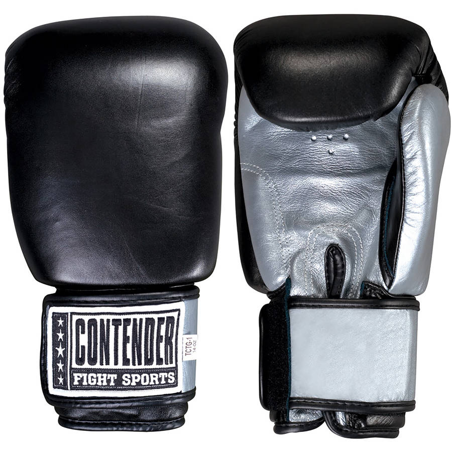 Contender Fight Sports Thai-Style Sparring Gloves