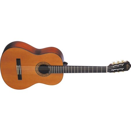 Small Guitar (Oscar Schmidt Classical Acoustic)