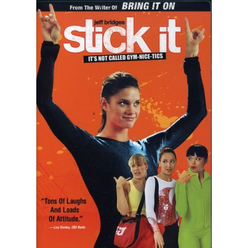 Stick It (Anamorphic Widescreen)
