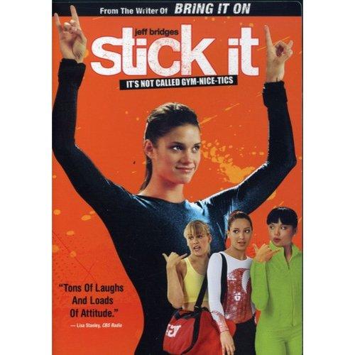 Stick It (Anamorphic Widescreen)