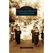 Cleveland Heights Congregations (Hardcover)