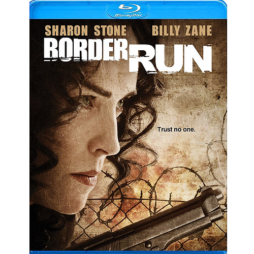 Border Run (Blu-ray) (Widescreen)