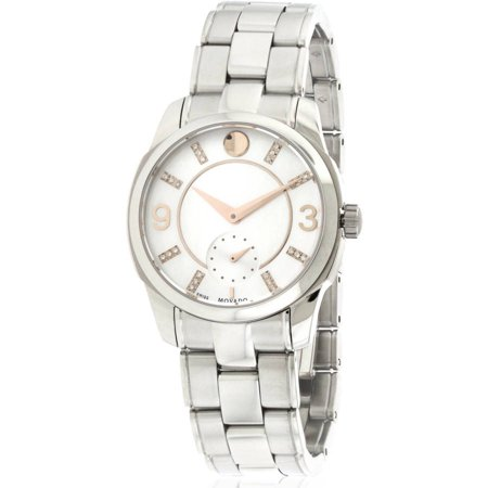 8c1c460470c MOVADO - LX Diamond Women s Watch