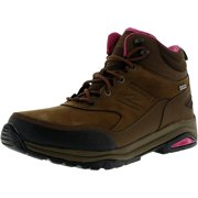 Best Backpacking Boots - New Balance Women's Ww1400 Br Ankle-High Leather Backpacking Review