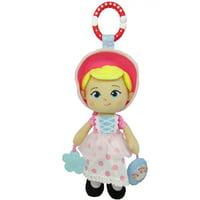 Deals on Disney Pixar Toy Story Bo Peep On The Go Activity Toy