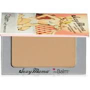 the Balm Sexy Mama Anti-Shine Translucent Powder 0.25 oz Powder