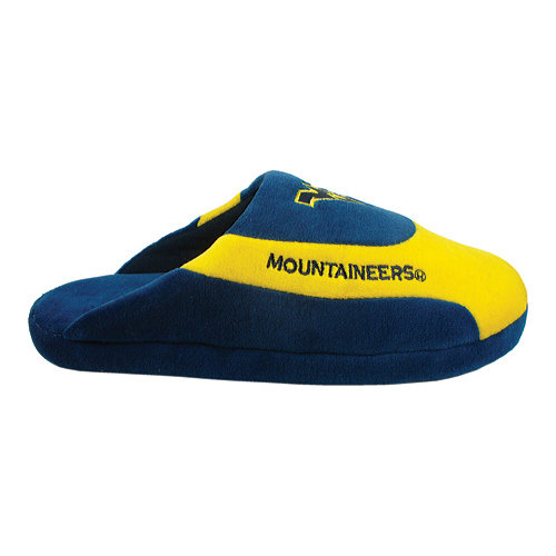 Comfy Feet West Virginia Mountaineers 07