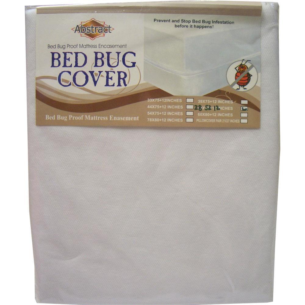Bed Bug Mattress Cover Encasement Walmart