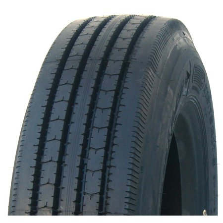 Roadlux R216 Heavy Duty All Position Commercial Truck Tire - 215/75R17.5 LRH/16ply 5 Heavy Duty Steel Tire