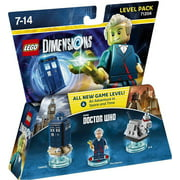 LEGO Dimensions Dr Who Level Pack (Universal)