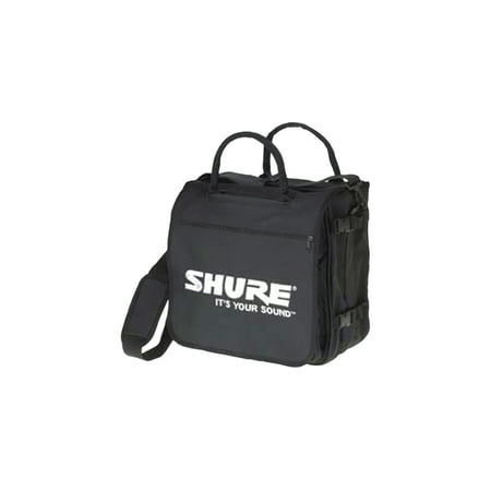 Shure MRB Heavy-Duty Record Album Tote Bag