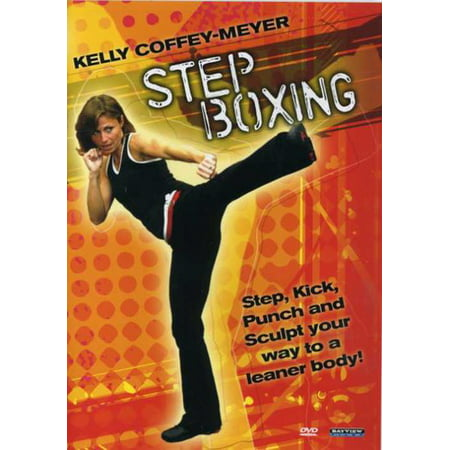Step Boxing Workout (DVD) ()