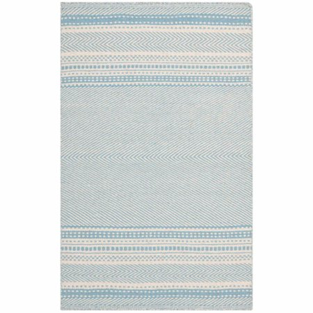 Safavieh Kilim Orpa Striped Area Rug or Runner ()