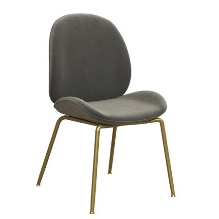 CosmoLiving  by Cosmopolitan Astor Upholstered Dining Chair ()
