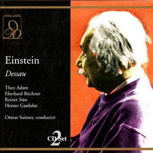 Dessau : Einstein
