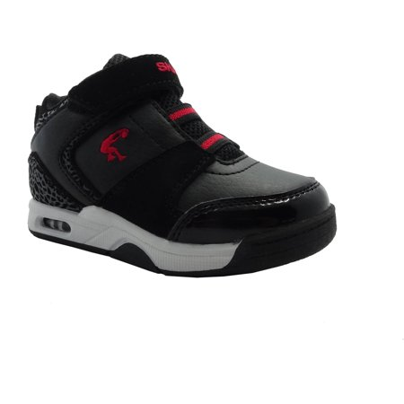e04c45730ed5 Shaq Toddler Boys Fantasy Athletic Shoe