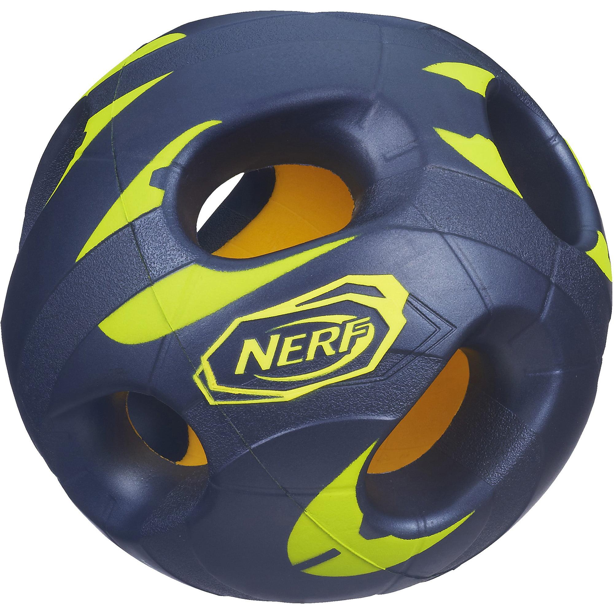 Nerf Sports Bash Ball, Navy