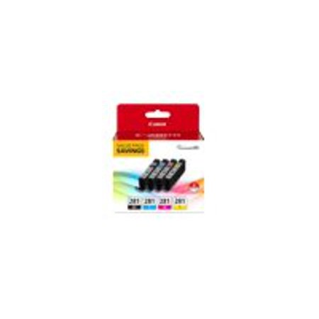 CANON PIXMA TR8520 Cartridge (5.6 ML yield) Canon Pixma Mx320 Colour
