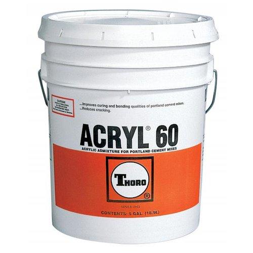 Thoro T1670 5 Gallon Acryl® Go Liquid Admixture