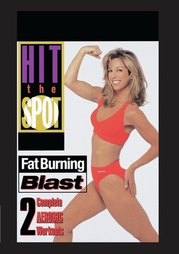 Hit the Spot: Fat Burning Blast 2 Complete Aerobic Workouts (DVD) by Allied Vaughn