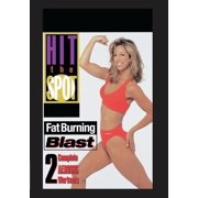 Hit the Spot: Fat Burning Blast 2 Complete Aerobic Workouts ( (DVD)) by Allied Vaughn
