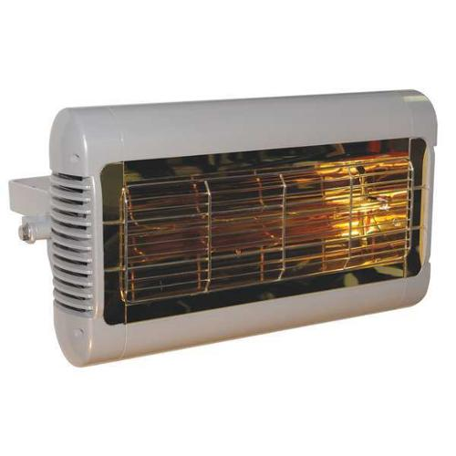 SOLAIRA SALPHA15120S Electric Infrared Heater