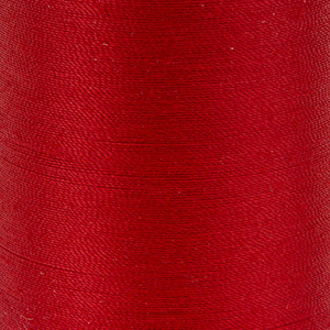 Coats & Clark All Purpose Thread - 300 yds, HERO RED