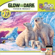 Masterpieces Arctic Friends 1000pc Puzzle