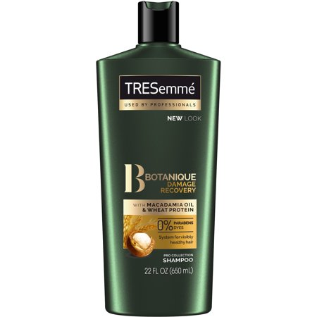 Recovery Essence - TRESemme Botanique Shampoo Damage Recovery 22 oz