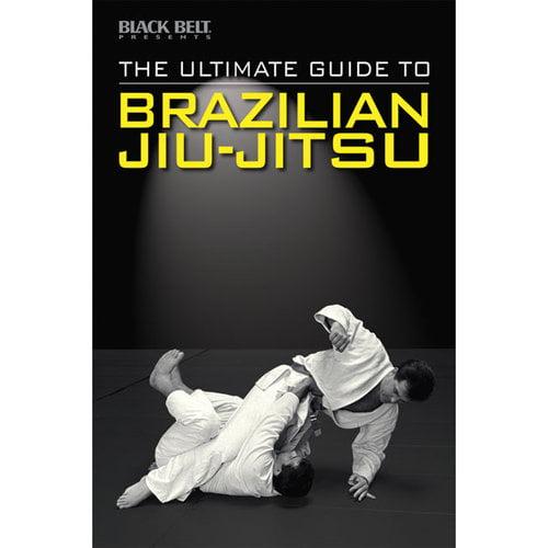 brazilian jiu jitsu books reviews