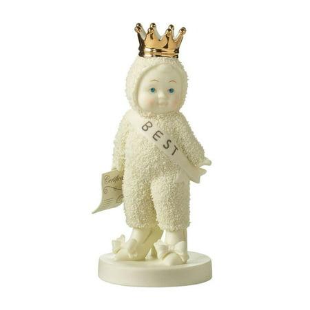 Department 56 Snowbabies Crowning Achievements 2009 - Decorative Crowns