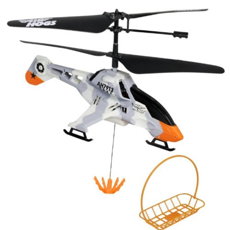 Air Hogs - Fly Crane - Arctic Camo