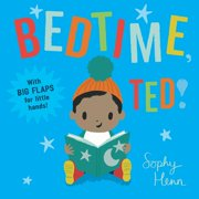 Bedtime, Ted! (Board Book)