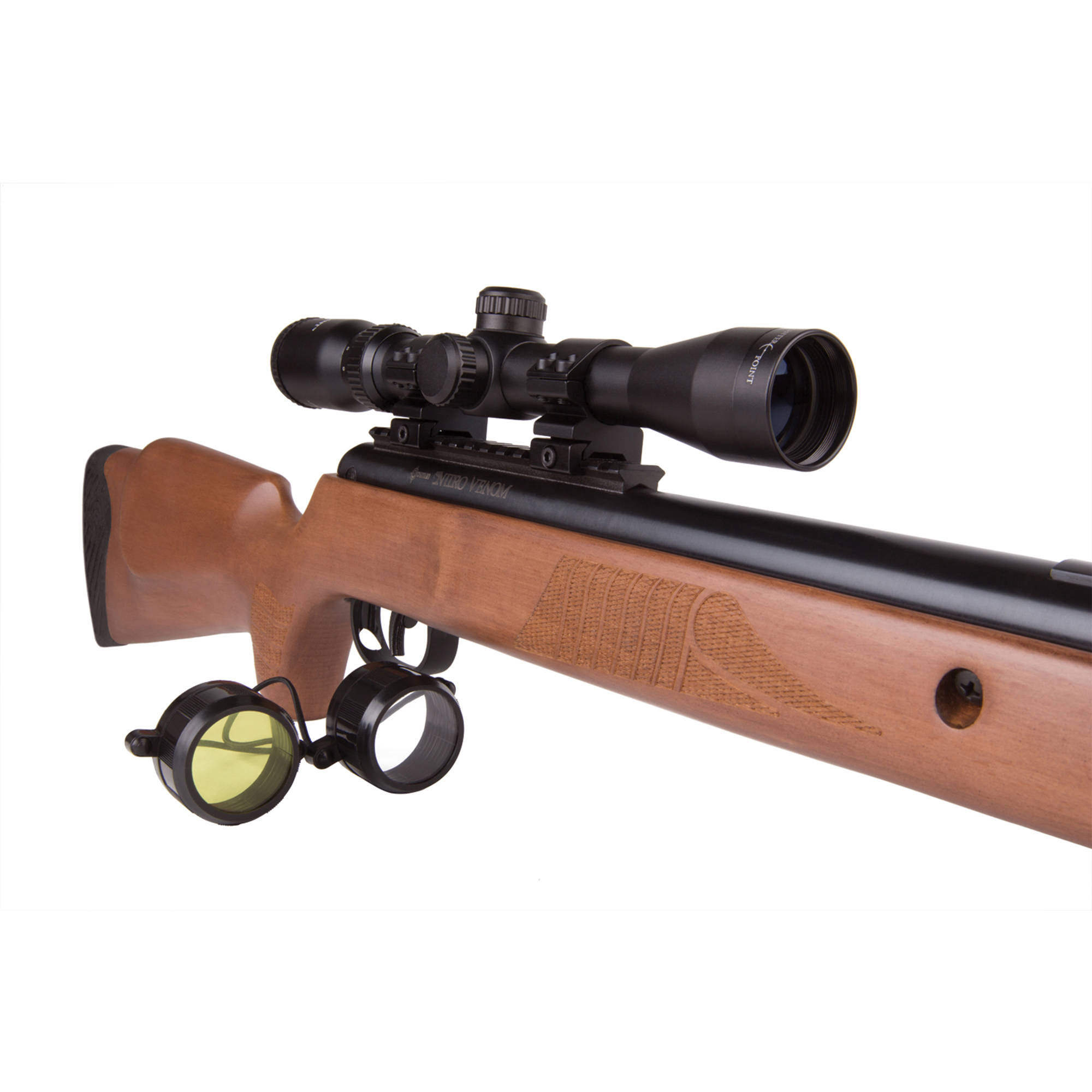 best break barrel air rifle scopes