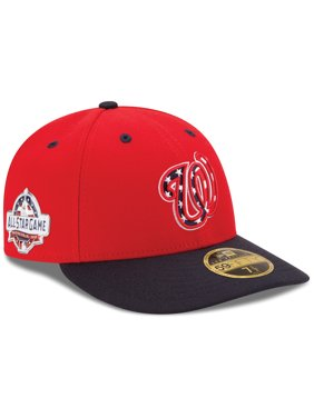 size 40 33f28 2cc33 Product Image Washington Nationals New Era All-Star Game Alternate 3  Authentic Collection On-Field Low