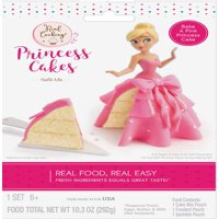 Cakes Doll Refill Pink