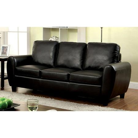 Sensational Furniture Of America Polaris Sofa Machost Co Dining Chair Design Ideas Machostcouk
