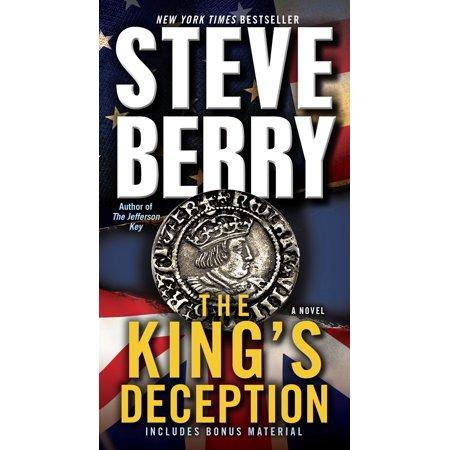 The King's Deception : A Novel (The Great Pain Deception)