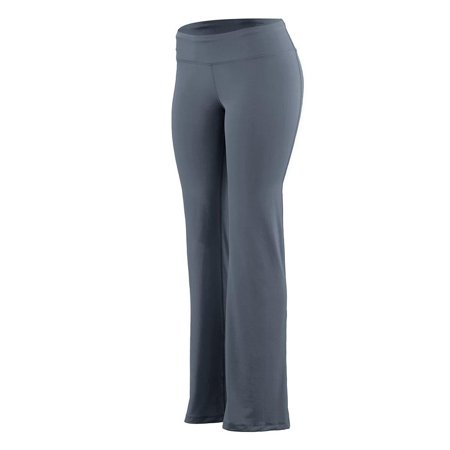 72efc667a9b Augusta Sportswear - Augusta Sportswear Athletics Women s Wide Waist  Brushed Back Pants 4814 - Walmart.com