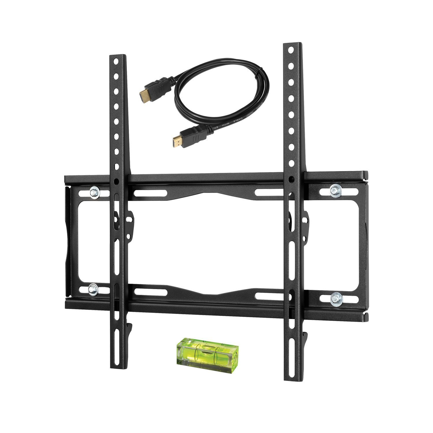 Equa Mount Flat Wall Mount for 22' to 55' TVs by