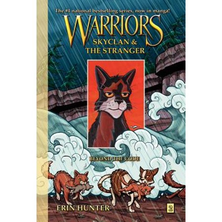 Skyclan and the Stranger #2: Beyond the Code](Warrior Clothing Promo Code)