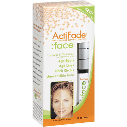 Actifade Face Age-Defying Complex, 1 fl oz