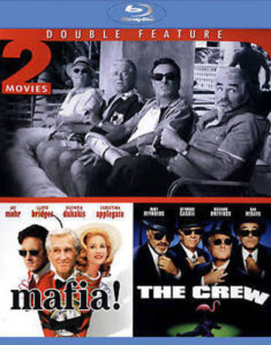 Mafia! and The Crew (Blu-ray) by Mill Creek