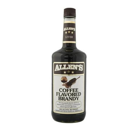 Image of Allen's Coffee Brandy 750 ML