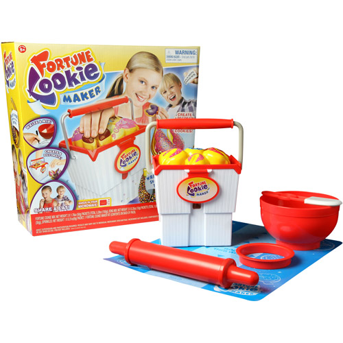 Moose Toys Fortune Cookie Maker