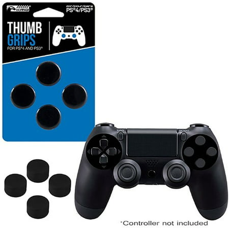 KMD ProGamer Analog Thumb Grips for PlayStation 3