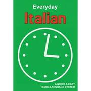 Everyday Italian by
