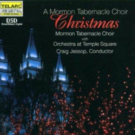 Christmas with the Mormon Tabernacle Choir ()