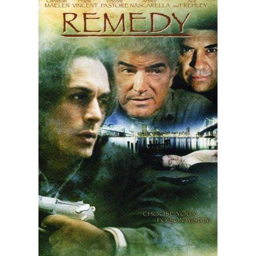 Remedy (Widescreen)